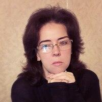 Ольга, 48 лет, Стрелец, Москва
