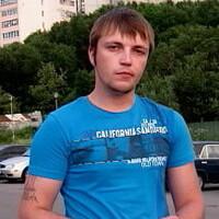 Михаил, 33 года, Рак, Североморск
