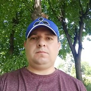 Вадим 38 Черновцы