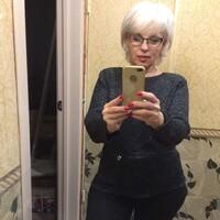 Елена, 51 год, Близнецы, Мурманск