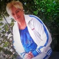 Галина, 70 лет, Овен, Красноград