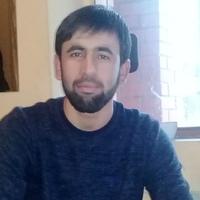 Зайналобиддин, 32 года, Скорпион, Москва