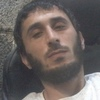 Bashir, 29, Makhachkala