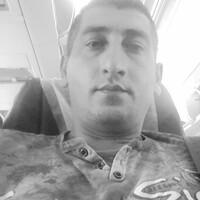 Чинкиз, 38 лет, Козерог, Белгород-Днестровский