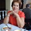 Галина, 73, г.Авдеевка