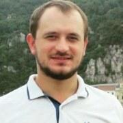 Vasiliy Bakakin 26 Будапешт