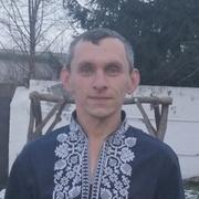 Олег 40 Львов