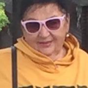 Valentina  Украина 60 лет (Телец) Каменец-Подольский