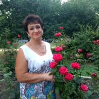 Валентина, 64 года, Близнецы, Таганрог