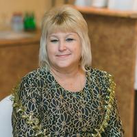 марина, 58 лет, Козерог, Санкт-Петербург