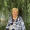 Александра, 59, г.Курсавка