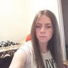 Катя, 19, г.Тирасполь