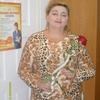 Галина, 58, г.Черновцы