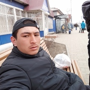 Шохрух 21 Иркутск