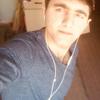 ибрагим, 24, г.Москва