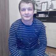 Игорь Жикин 35 Лысьва