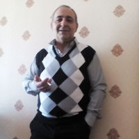 Роберт, 48 лет, Водолей, Санкт-Петербург