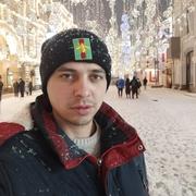 Костя 27 Москва