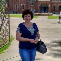 Галина, 61 год, Водолей, Щелково