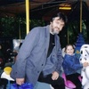 Пётр, 51, г.Сухум