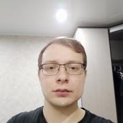 Александр Алещенков 22 Барнаул