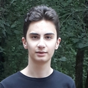 Vahagn 16 Ереван