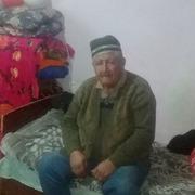 Собир 63 года (Козерог) Самарканд