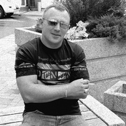 Сергей 40 Константиновск