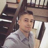 Сергей, 31 год, Весы, Пермь