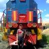 Sergey, 44, Sorsk