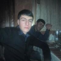 Gevorgyan )), 22 года, Лев, Ереван