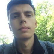 Влад 18 Пермь