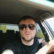 Dmitriy Gorjachkin 34 Самара