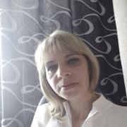 Татьяна 37 Новотроицк