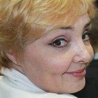 Ирина, 49 лет, Телец, Архангельск