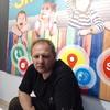 Nikolay Malina, 43, Alexandria