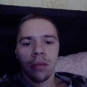 Владимир Кустов 26 Псков
