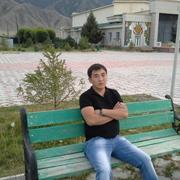 Знакомства в Орджоникидзе с пользователем Даурен 36 лет (Близнецы)