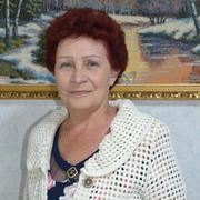Тамара 71 год (Скорпион) Северодвинск