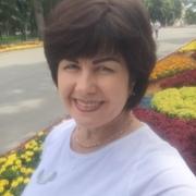Тамара 60 лет (Близнецы) Енакиево