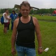 Виталий 52 года (Лев) Камень-Рыболов