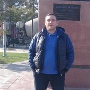 Василий 36 Астана