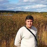 Юрий, 47 лет, Скорпион, Кашира