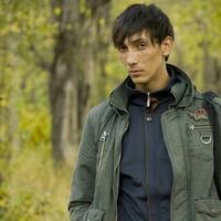 Александр Хрипунов, 32 года, Овен, Усть-Кут