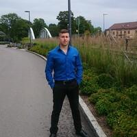 Elko, 28 лет, Телец, Хельсингборг