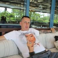 ФАНАТ-, 40 лет, Скорпион, Москва