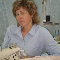 Любовь, 52 года, Дева, Ордынское