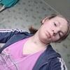 Настя Аксенова, 17, г.Первоуральск