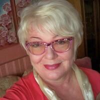 Татьяна, 64 года, Скорпион, Бобров