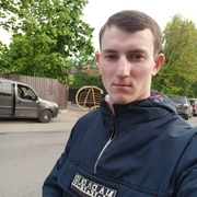Александр 22 Десногорск